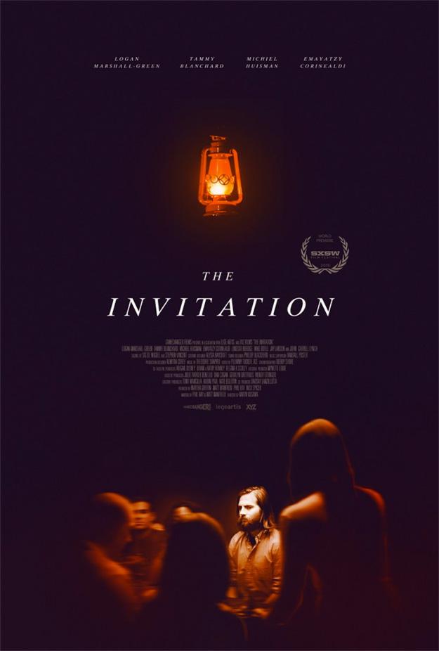The Invitation... mejor película en Sitges 2015