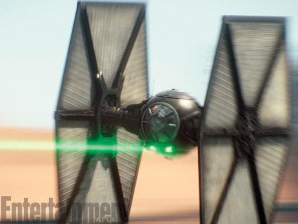 Foto de Star Wars: El Despertar de la Fuerza