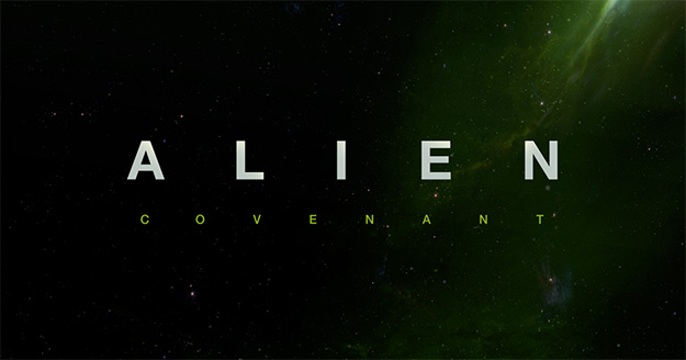 La 20th Century Fox hace oficial Alien: Covenant