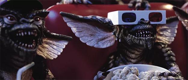 ¿En serio veremos un revival de los Gremlins en cine?