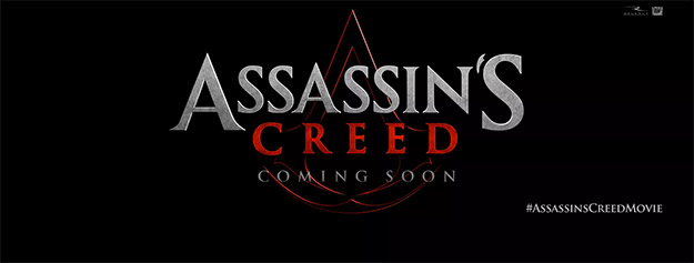 Primer banner de Assassin's Creed