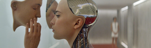 Ex Machina de Alex Garland