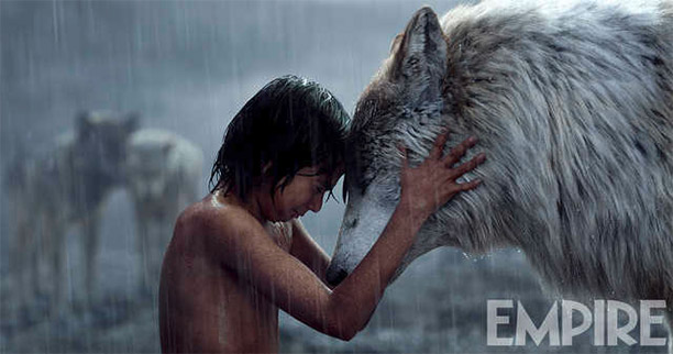 The Jungle Book de Jon Favreau