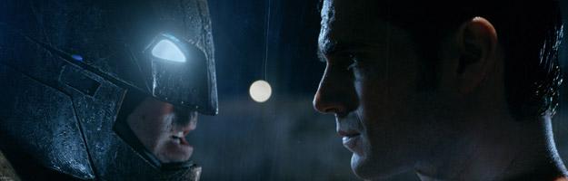 Batman v Superman: El Amanecer de la Justicia (Batman v Superman: Dawn of Justice) de Zack Snyder