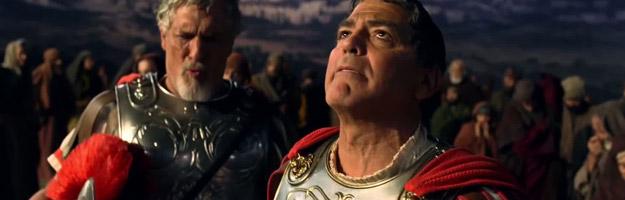 ¡Ave, César! (Hail Caesar!) de Joel Coen y Ethan Coen