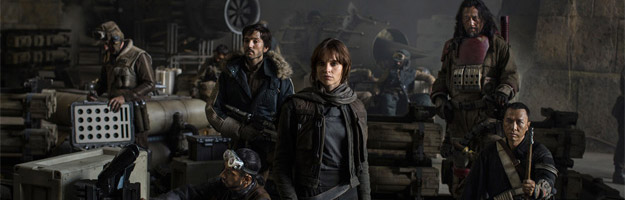 Rogue One: A Star Wars Story de Gareth Edwards