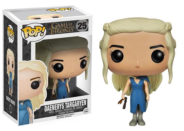"""Daenerys Targaryen de """"Juego de Tronos"""" (""""Game of Thrones"""")"""