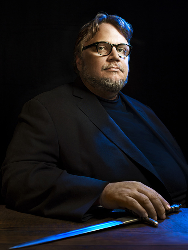 ¿Guillermo del Toro preparado para un Viaje Fantástico?