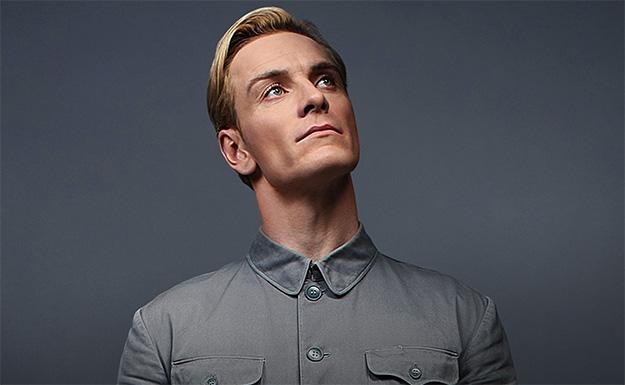 David regresará a Alien: Covenant... ¿completo o sólo en formato cabeza?