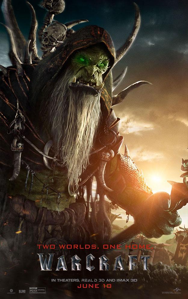 carteles de Warcraft