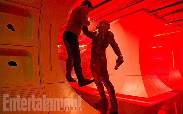 Summer Preview: Star Trek: más allá
