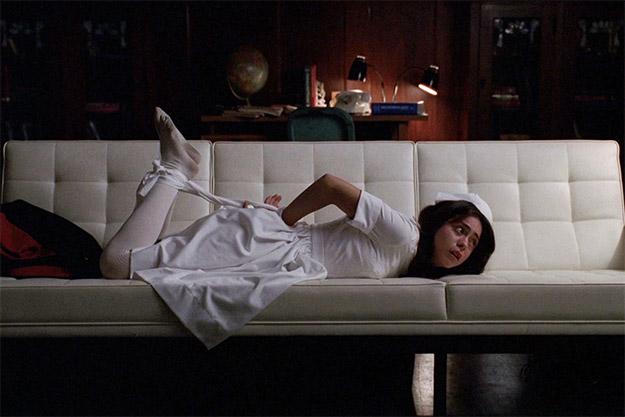 Rosa Salazar será Alita en Alita: Battle Angel de Robert Rodriguez y James Cameron