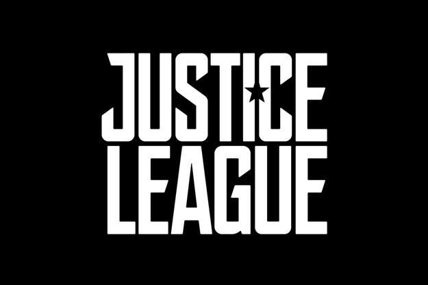 El logo final de Justice League de Zack Snyder (negativo)