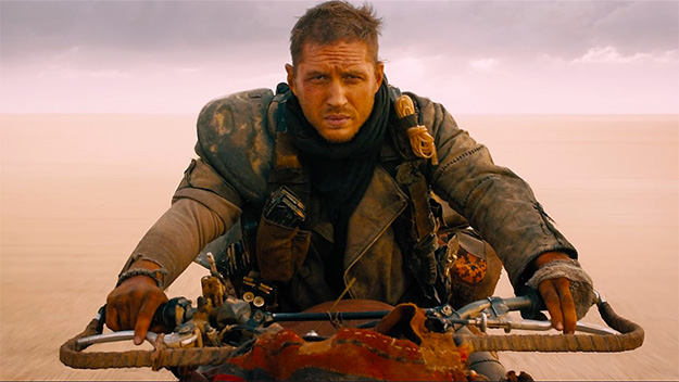 ¿Veremos Mad Max: The Wasteland de George Miller?