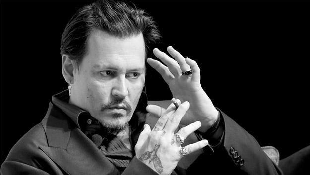 Johnny Depp será Gellert Gindewald en la saga de Animales fantásticos y dónde encontralos