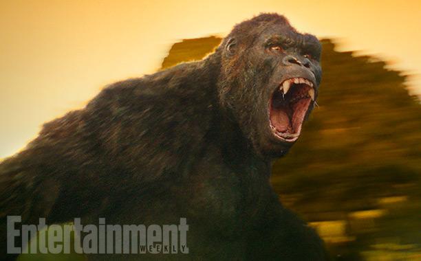 El rey de Kong: Skull Island da finalmente la cara y es un homenaje moderno en toda regla