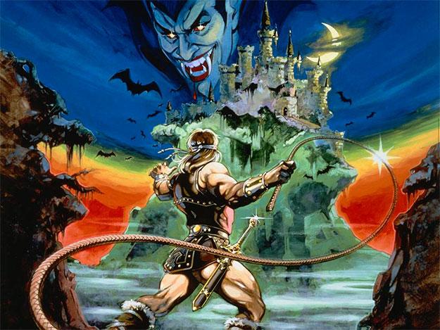 """Este año veremos finalmente """"Castlevania"""" adaptada a algo... serie o animación gracias a Netflix"""