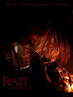 Feast (nuevo póster)