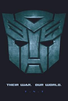 Transformers Autobots