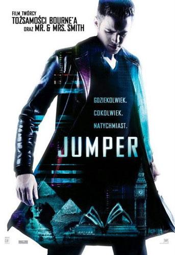 Otro cartel de Jumper