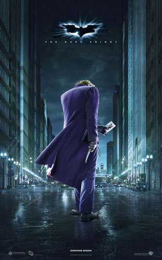 Cartel internacional Joker