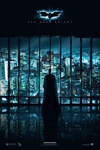 Cartel internacional Batman