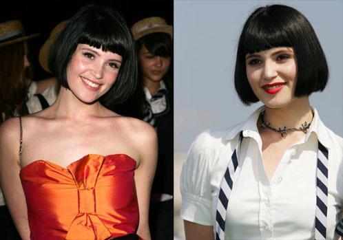 La nueva chica Bond es Gemma Arterton. ¿Cómo la queréis?, ¿buena o mala?