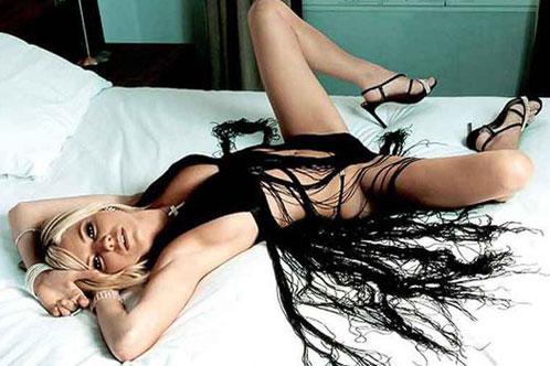 Sienna Miller... futura Baronesa Cobra