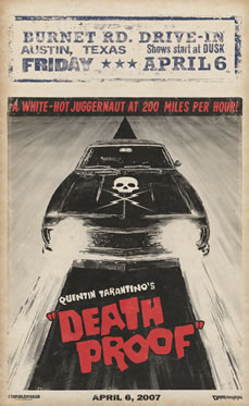 Grindhouse Death Proof