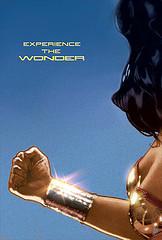 Primer y único material de Wonder Woman hasta la fecha