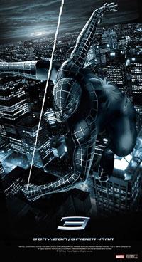 ¿Nuevo póster de Spiderman 3?