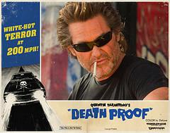 Lobby Card de Death Proof (1)