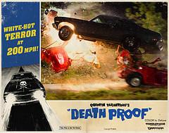 Lobby Card de Death Proof (2)