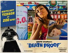 Lobby Card de Death Proof (3)