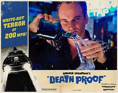 Lobby Card de Death Proof (4)