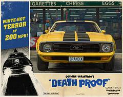 Lobby Card de Death Proof (5)