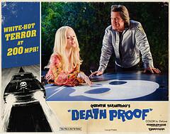 Lobby Card de Death Proof (6)