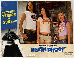 Lobby Card de Death Proof (7)