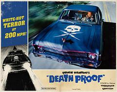 Lobby Card de Death Proof (8)