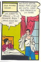 ¿Bruno Díaz y Ricardo Tapia después de un noche loca?