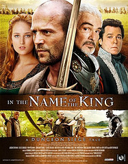 In The Name of the King: A Dungeon Siege tale de Uwe Boll