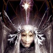 La Reina Kira en la secuela de El Cristal Oscuro