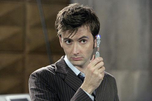 ¿Qué le pasa Doctor?