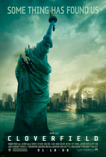 Cloverfield - Something Has Found Us