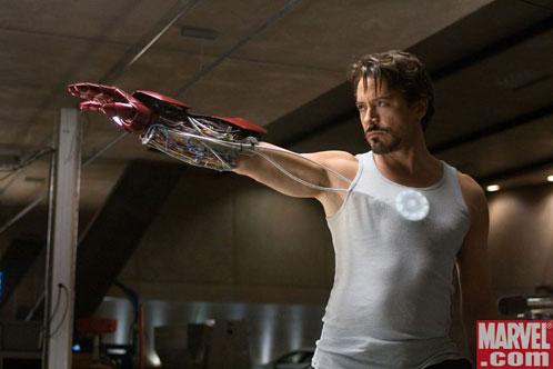 Foto de Iron Man 1