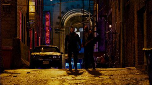 Nueva imagen de The Punisher: War Zone