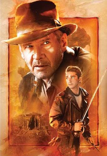 Primera portada del nuevo cómic de Indiana Jones