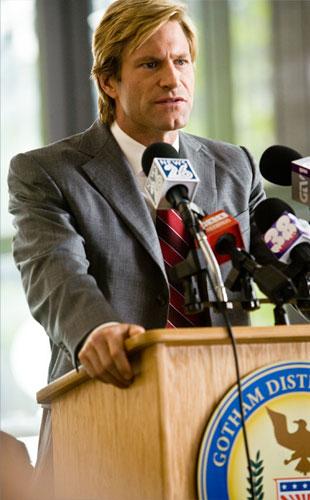 Nueva imagen de Harvey Dent