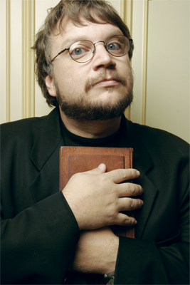 Guillermo del Toro se aferra a la obra de J.R.R. Tolkien