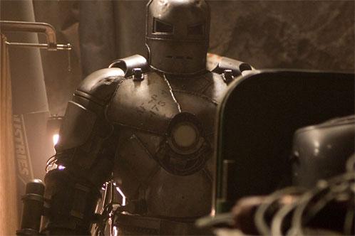 Iron Man: Mark I